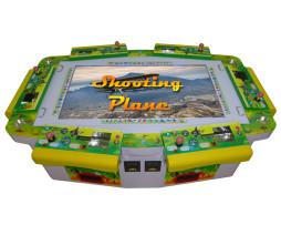 Shooting Plane Arcade Machine - Video Redemption