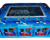 Ocean King 8 Player Arcade Machine - Video Redemption