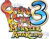 Ocean King 3 : Monster Awaken