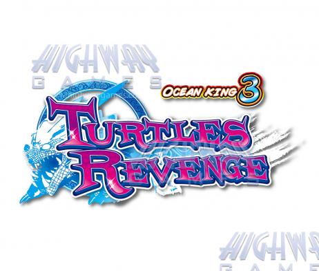 Ocean King 3 : Turtles Revenge