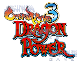 Ocean King 3 : Dragon Power