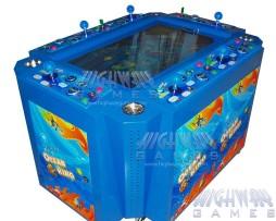 ocean king 32inch baby arcade machine - video redemption