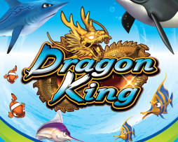 Dragon King Arcade Gameboard Kit