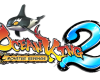 Ocean King 2 : Monster's Revenge Arcade Machine - Video Redemption
