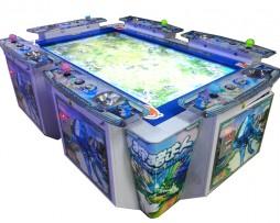 Hunting Master Arcade Machine - Video Redemption