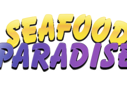 Seafood Paradise Game Kit Logo Chinese Version Video Redemption