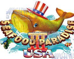 Seafood Paradise 3: USA Edition