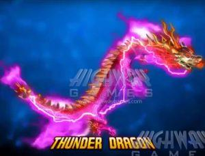 Ocean King 3 : Thunder Dragon