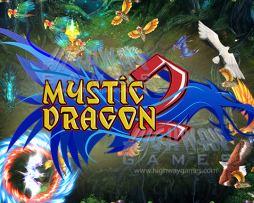 mystic dragon 2